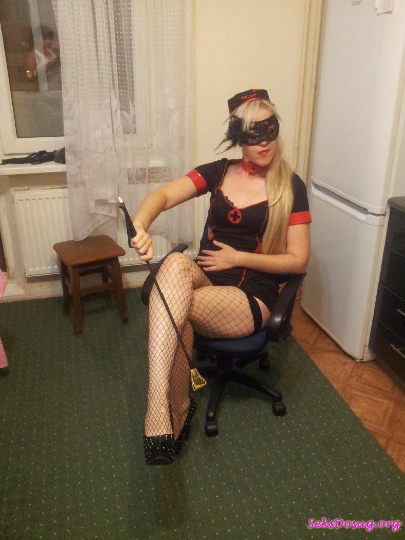 Госпожа ищет любовника раба в краснодаре